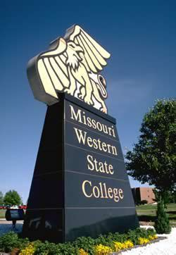 Missouri Western State Mba Admissions by Missouri Western State Mwsu Mwsu Mwsc