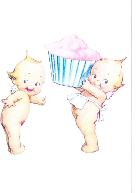 kewpie illustrations kewpie dolls postcard from cafe press children s books
