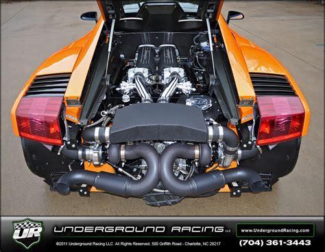 Underground Lamborghini Foto Tuners Underground Racing Lamborghini Gallardo