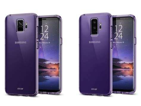 Samsung New samsung galaxy s9 release date new leak claims phone will go on sale in february the independent