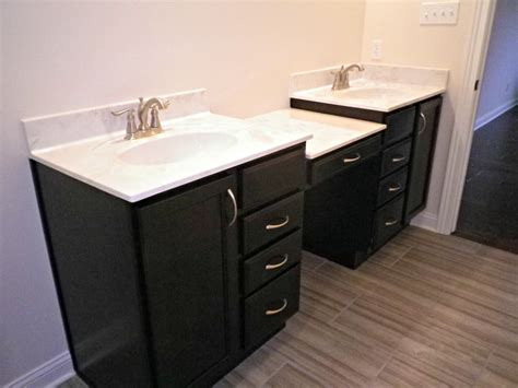 his and hers sinks baths phillippe builders