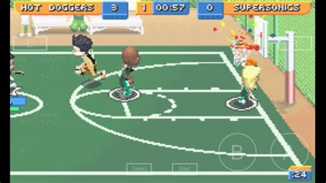 backyard basketball gameplay backyard basketball 2015 for windows 10 pc free download