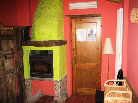 hotel con caminetto in con caminetto recente appartamento in duplex