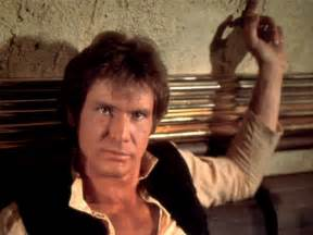 Why Does Harrison Ford Wars Harrison Ford Is Back In For Wars Episode Vii