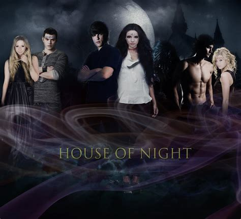 House Of Night Series Images House Of Night Hd Wallpaper And Background Photos 25167923