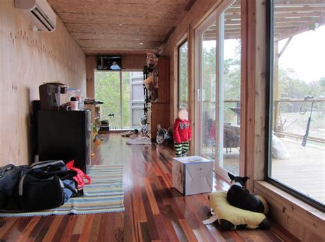 family home in a shipping container can you make it work shipping container homes 40ft shipping container family
