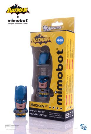 Happy Contest Win A Mimobot by Contest Win A 4gb Mimobot Batman Flash Drive Update