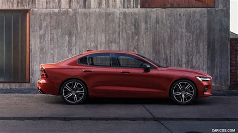 2019 volvo s60 r 2019 volvo s60 r design side hd wallpaper 13