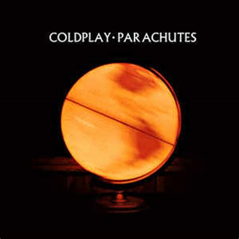 coldplay parachutes coldplay parachutes cd album at discogs