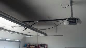 liftmaster 1 2 hp garage door opener failure