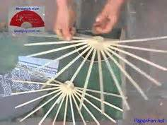 how to make a hand fan how to make a fabric hand fan hand fans fans and fabrics