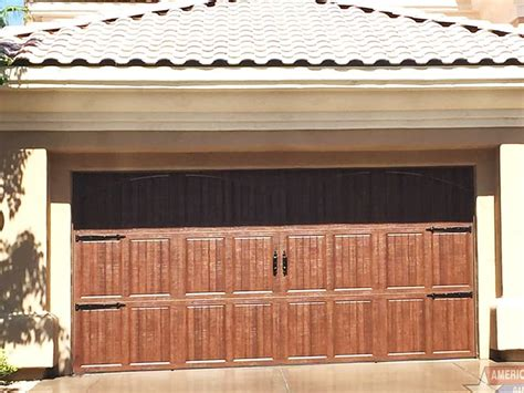 Las Vegas Garage Door Gallery Garage Door Repair In Las Vegas American Veteran Garage Doors