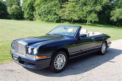 1999 bentley azure 1999 bentley azure