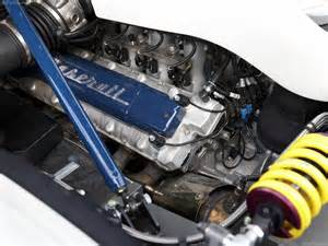 Maserati Mc12 Engine Edo Maserati Mc12 R 2005 Picture 12 Of 14
