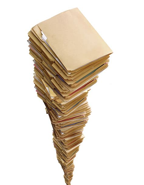 Records File Asking For Personnel File Sending A Message Think What It Is And How It Will Be