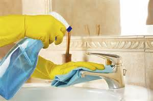 astuce nettoyage salle de bain 13 trucs pas chers pour relooker sa salle de bain