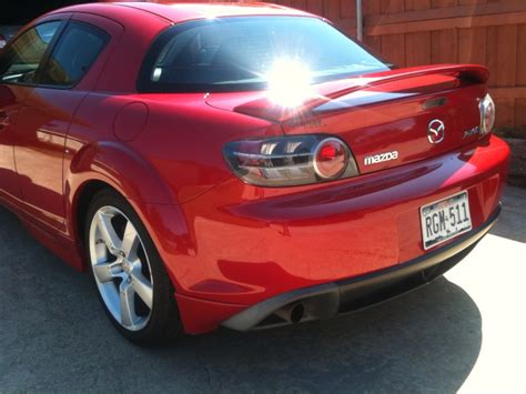 Aftermarket Car Door Mirrors by Fs 2004 Mazda Rx 8 Touring Dfw Rx8club Com
