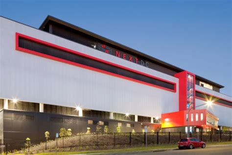 Macquarie Mba Requirements by Nextdc S1data Centre Macquarie Park Griffiths Engineers
