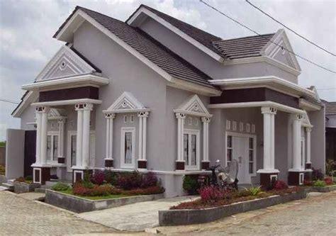gambar foto rumah mewah  lantai gambar desain rumah