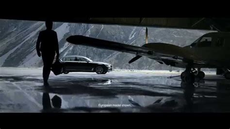 bmw i8 commercial ad trailer the all new 2016 bmw 7 series automotive commercials