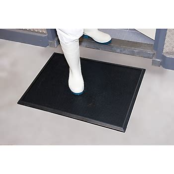 Disinfectant Mat by Sani Trax Disinfectant Mat Flme175 New Pig Uk