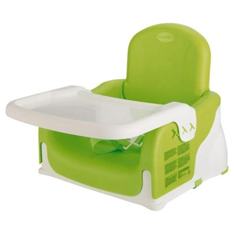 Munchkin Chair 2 buy munchkin feeding booster seat green from our feeding booster seats range tesco