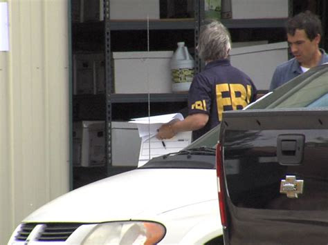 Local Fbi Office by Fbi Raid Harbor Hospice And Offices Of Beaumont Doctor