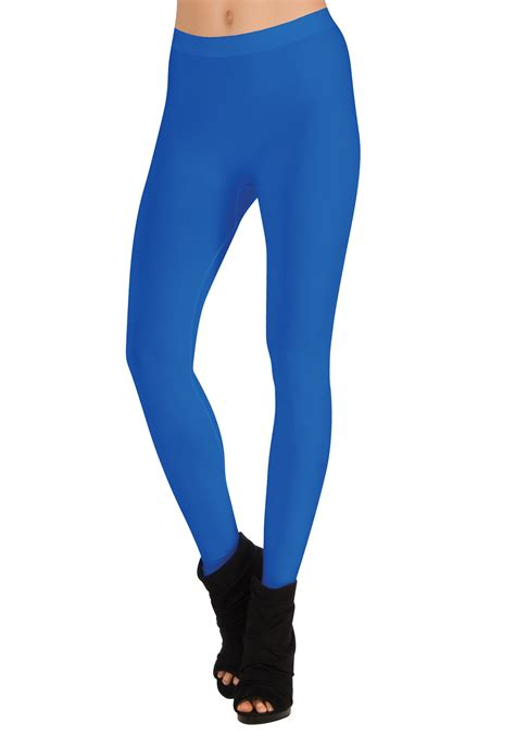 Legging Blue by S Blue