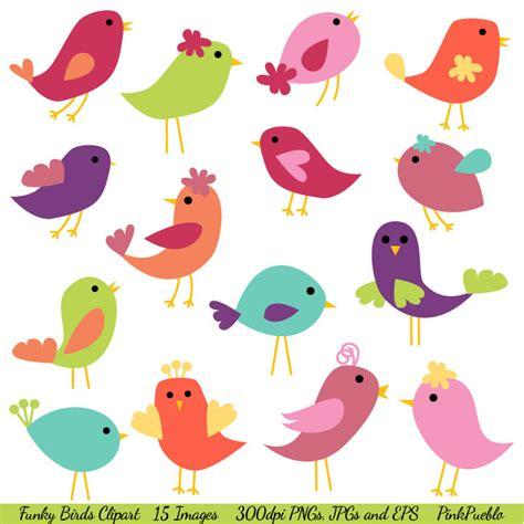 birds clipart birds clip birds clipart commercial use 6 00 via