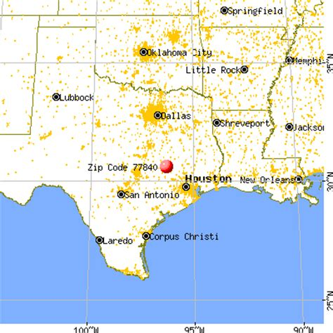 colleges in texas map texas map college station