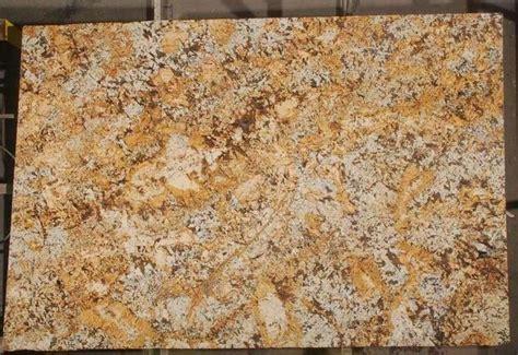 Modern Kitchen Countertops And Backsplash solarius granite slab