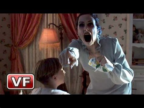 film insidious bande annonce vf insidious 2 bande annonce vf youtube