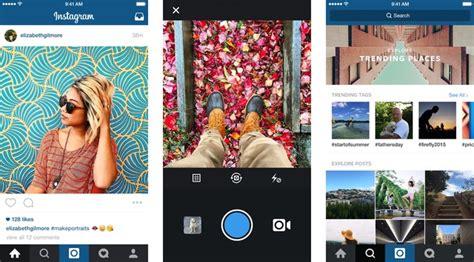 instagram improves  resolution  photo uploads
