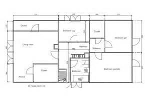 Home Floorplan Designer Architectural House Floor Plans Modern House