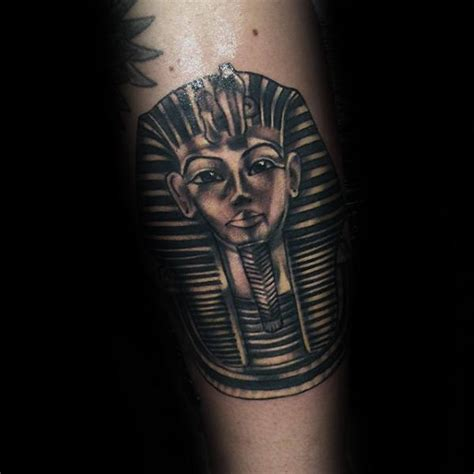 king tut tattoo 60 king tut designs for ink ideas