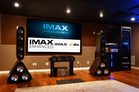 imax movies  special dts sound  imax