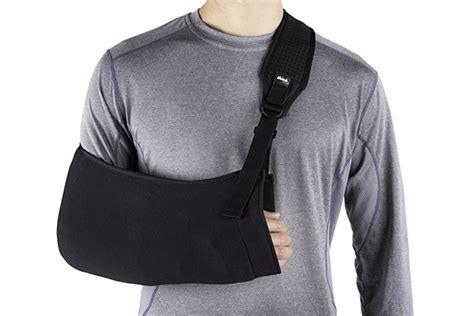 comfortable arm sling com think ergo arm sling air lightweight