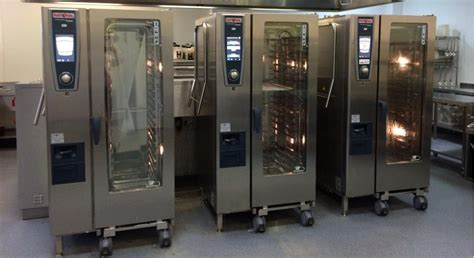 Kitchen Cabinet For Sale by The Benefits Of A Rational Combi Oven Border Food Machinery