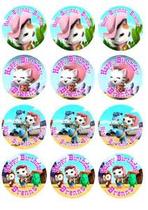 Sherifff callie cake decoration party invitations ideas