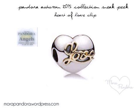 Pandora Loving Pandora Clip P 789 pandora autumn 2015 collection sneak peeks mora pandora