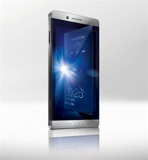 Touchscreen Oppo A11 W Oppo 3 oppo find 3 released gizchina