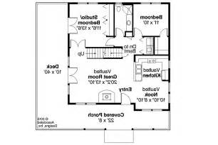 Cottage House Floor Plans Cottage House Plans Cordell 30 185 Associated Designs