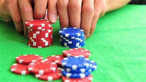 How To Bet In Holdem 5 Steps With Pictures Wikihow