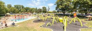 In The Park Kowhai Park Whanganui Official Tourist Site For