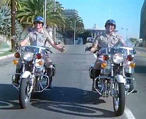 Us Serie Motorrad Cops by Chip S Die Highwaypatrol Partyblazer
