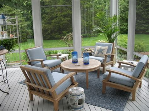 Porch And Patio Furniture Patio Furniture Ideas Recycled Things