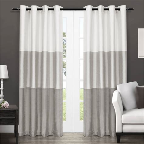 thermal back curtains premiere thermal backed energy efficient curtain panels