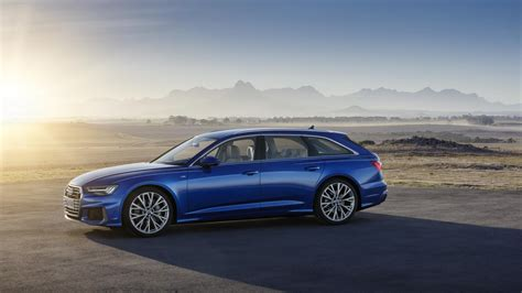 Audi 2 Litre Tdi by 2019 Audi A6 And A7 Get 204 Hp 2 Liter Diesel Called Quot 40