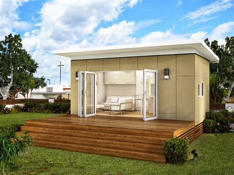 granny house 10 more container house design ideas container living