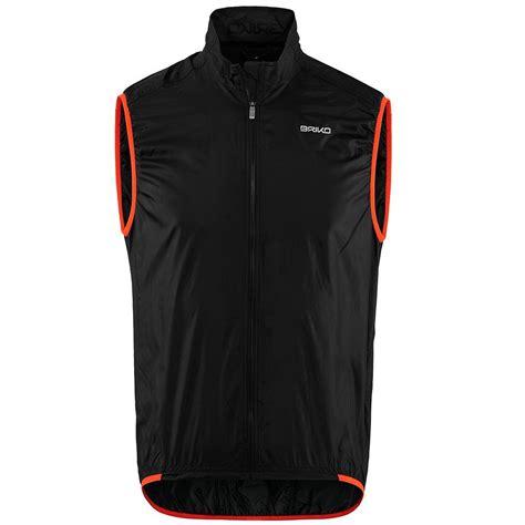 bike vest bike vest briko packable piuma bike clothing on